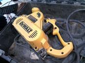 DEWALT Belt Sander DW433 BELT SANDER